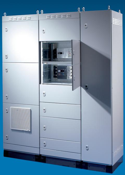Snabbare konfiguration av lågspänningssystem