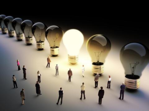 Tävling som innovationsdrivare – bra idé