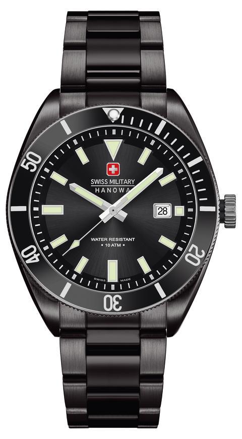Swiss Military Hanowa - 06-5214.1.13.007 - Veil. 2998 - Modell: Skipper