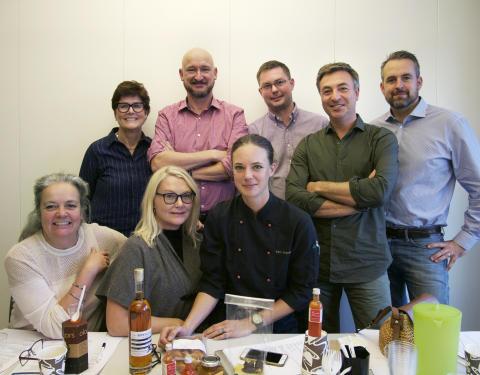 Matverks Skånes jury 2016