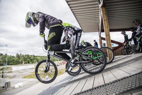 BMX-SM i Märsta avgjort