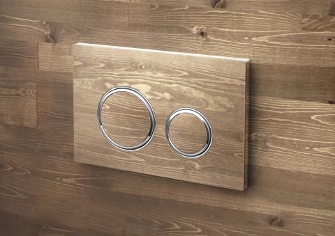 Sigma21  individual wood surface