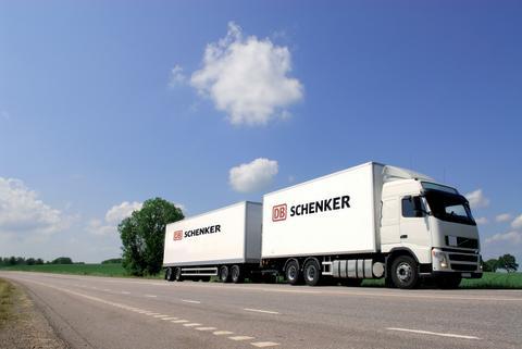 STANLEY Security tecknar nytt avtal med DB Schenker gällande hantering av passerkort
