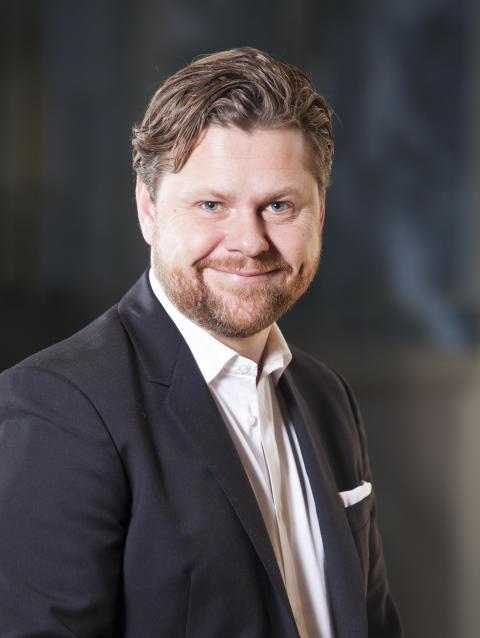 Pål Rune Kaalen, ny leder for OneCall og MyCall