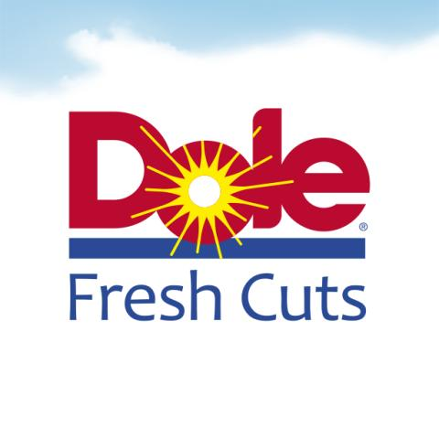Dole Fresh Cuts Logo