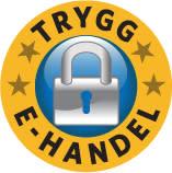 TRYGG E-HANDEL höjer kravspecifikationen och öppnar upp för tjänsteföretag
