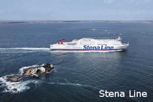 Stena Line, ©Stena Line