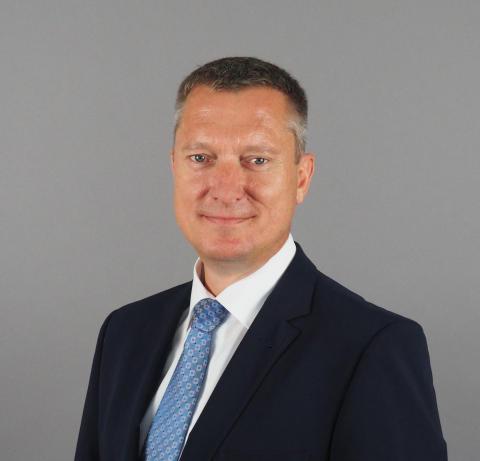 Nach Übernahme durch ALBIS PLASTIC: Thomas Marquardt wird Geschäftsführer der WIPAG Deutschland GmbH