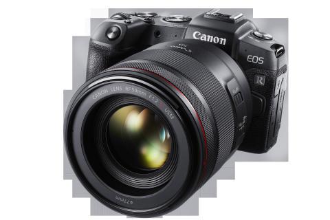 Canon palkittiin neljällä arvostetulla 2019 TIPA World Awards -palkinnolla