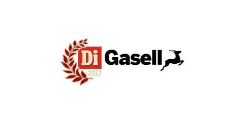 Smart Refill blev gasellföretag för andra året i rad