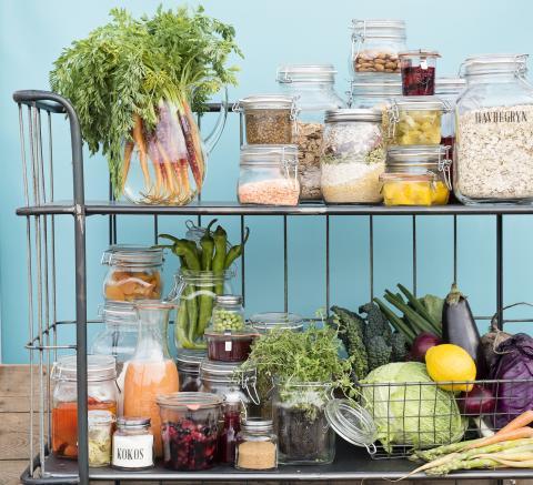 Ny kollektion AW16 - Kitchen Stories