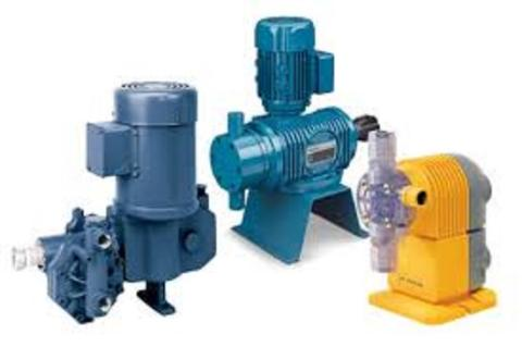 New Forecast Report For Metering Pumps  Market 2019-2027 Emerging Industry Trends Focuses on Growth Factors by Major Players Like Dover Corporation,Grundfos,IDEX Corporation,Lewa,Milton Roy Company