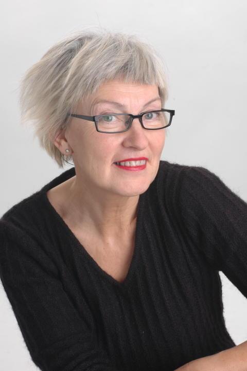 Erna Osland