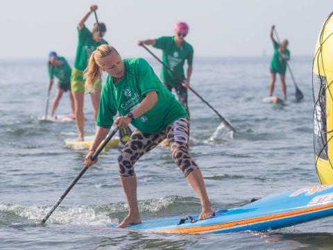 Topp 3 – SUP & SURF på Hawaii
