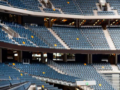 Friends Arena Stockholm 2