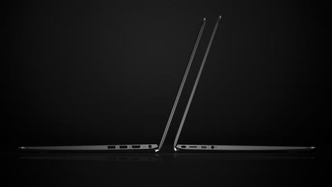 HP ENVY 13 Profile