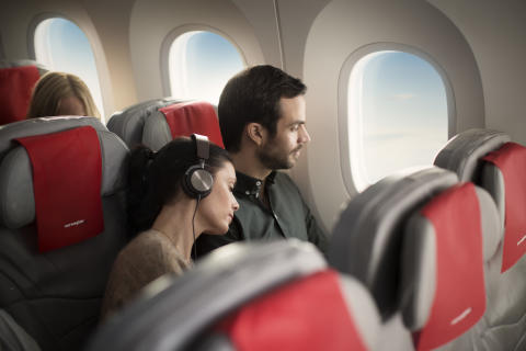 Norwegian Voted Europe's Leading Low-Cost Airline 2019 for Fifth Consecutive Year