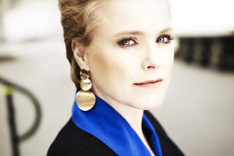Ane Brun lägger turnéavslut på Gröna Lund