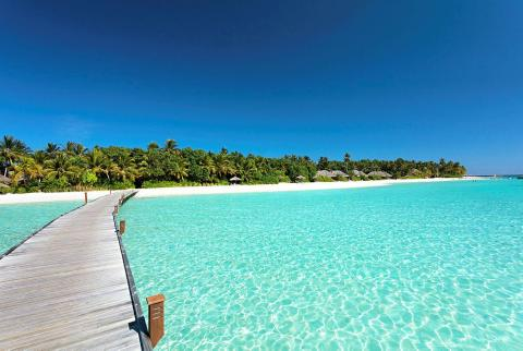Maldiverna är drömresmålet som ökar mest - nu lanserar Ving ytterligare två öar