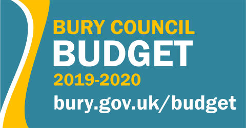 ​£16 million Budget boost for Bury's communities and economy