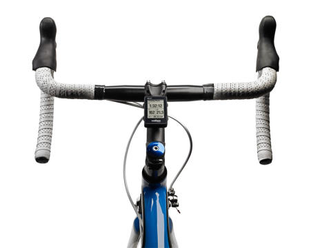 Wahoo Fitness Avancerad Cykeldator RFLKT RLVNT