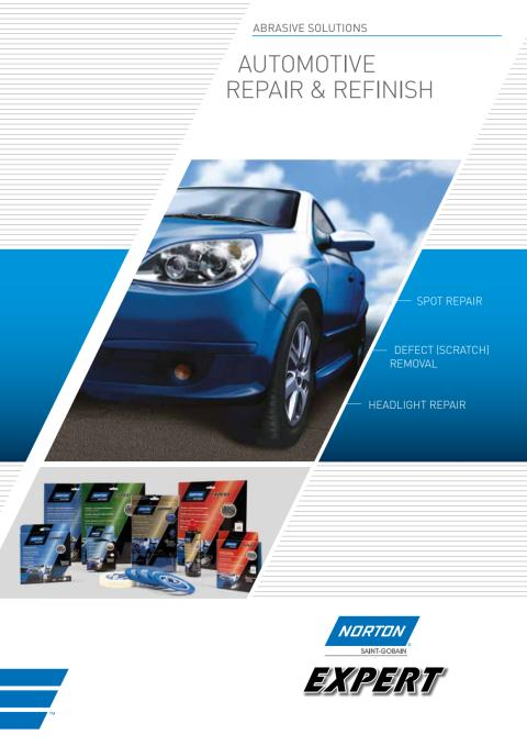 Brochure Norton Expert Auto