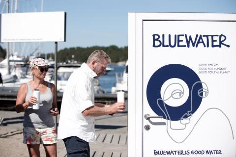 World Water Week 2018 In Stockholm, Sweden