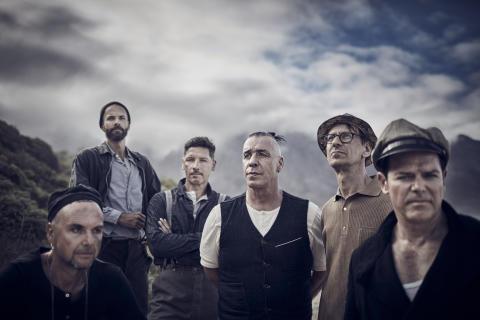 Rammstein gör sin största Sverigespelning på Ullevi nästa år