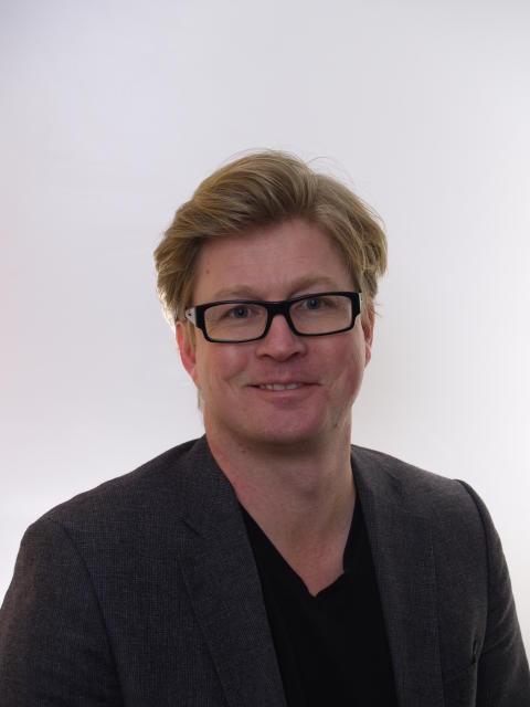 Ola Johansson ny hotelldirektör på Scandic Karlskrona