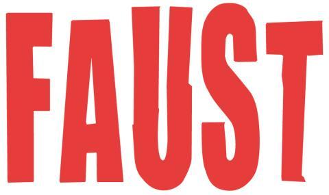 """Internationales Faustfestival zu """"Faust 1 und 2"""" von Johann Wolfgang Goethe"""