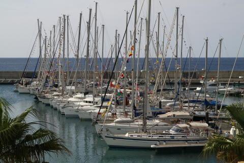 Hi-res image - Karpaz Gate Marina - boats