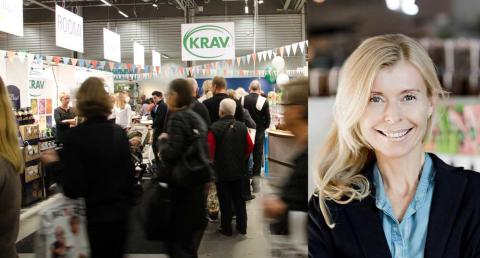 Organic Sweden tar svenska ekoföretag på export