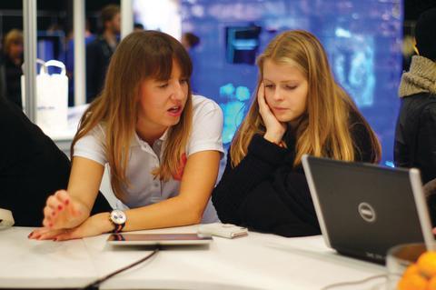 Rolig utbildning viktigast när studenter gör sina studieval