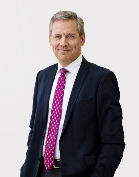 Stephan Müchler, vd