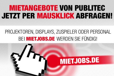 www.mietjobs.de – Mietangebote von publitec jetzt per Mausklick abfragen!