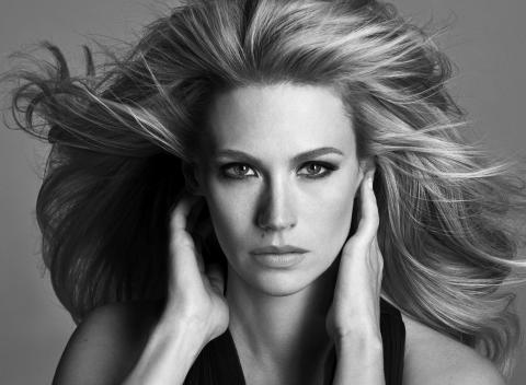 January Jones - Nutritive 2016 - portrait 2