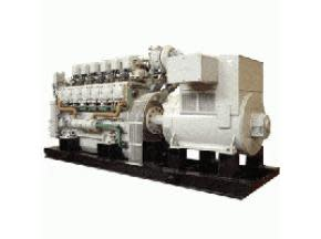 EMEA (Europe, Middle East and Africa) Marine Generators Market Report 2017