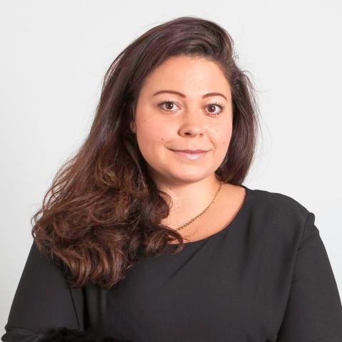 Claudia Olsson, VD Exponential