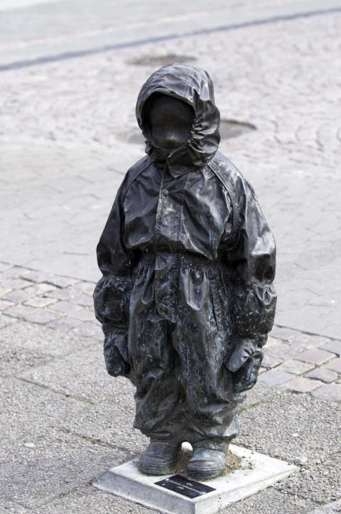 Barnveckan i Borås 23-27 april 2012