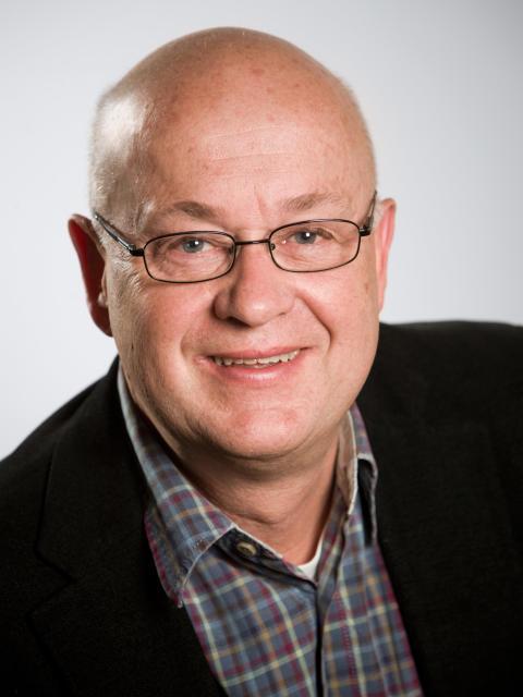 Bill Eriksson