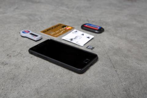 Gamle mobiltelefoner er en sikkerhetstrussel for bedrifter