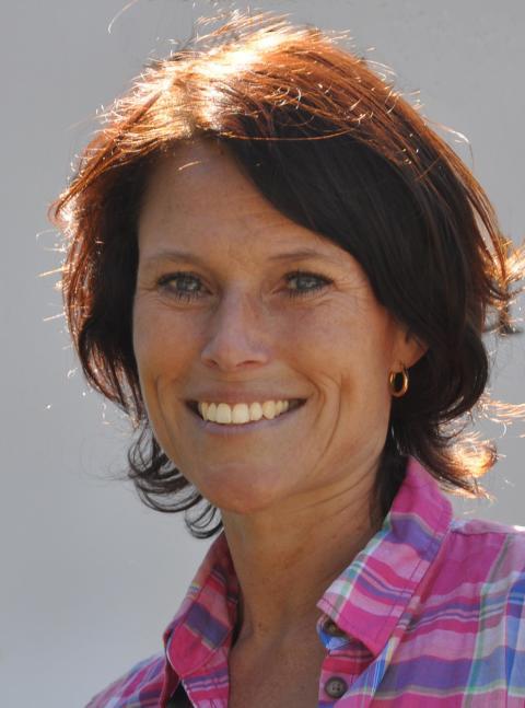 Anita Jansson