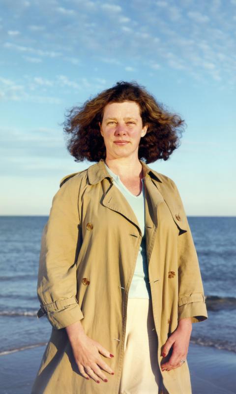 Annika by the Sea