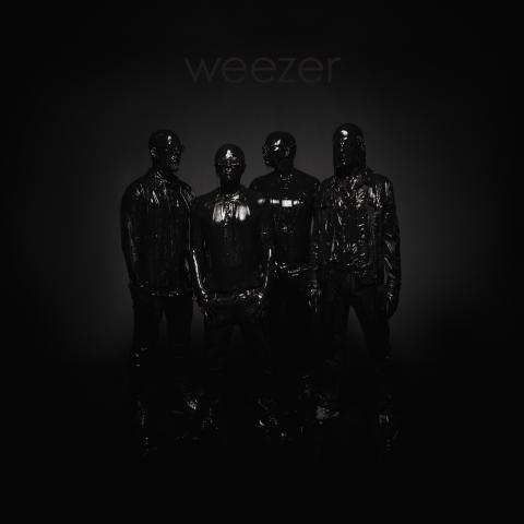 Bekmørk oppfølgerplate fra Weezer