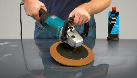 Norton Liquid Ice Xtra Cut - miljø