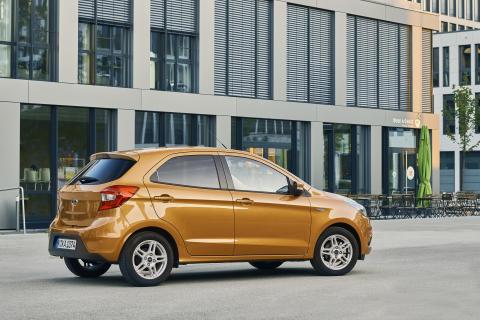 Nový Ford KA+ (19)