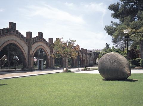 Codorniu Quest – cava och modernism
