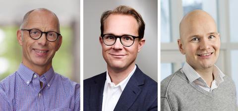 Nu startar Sveriges största privata såddinvesterare Propel Capital III, ska finansiera ytterligare 25-30 startups i Stockholm