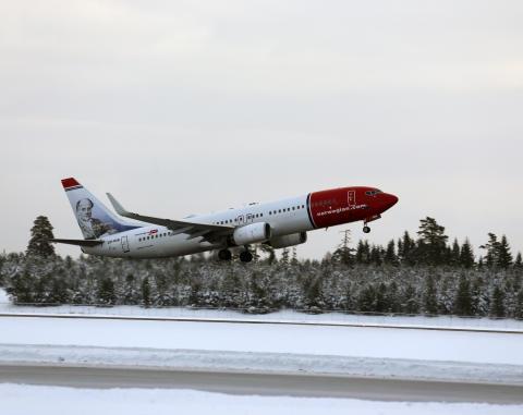 Pilotstreik i Norwegian - mange kanselleringer