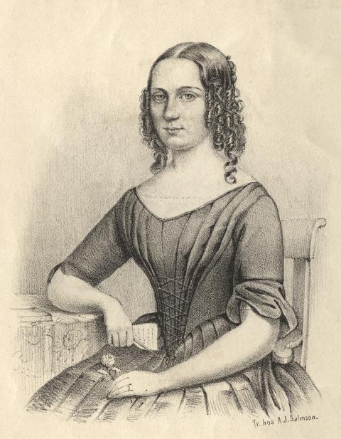 Sophie Sager